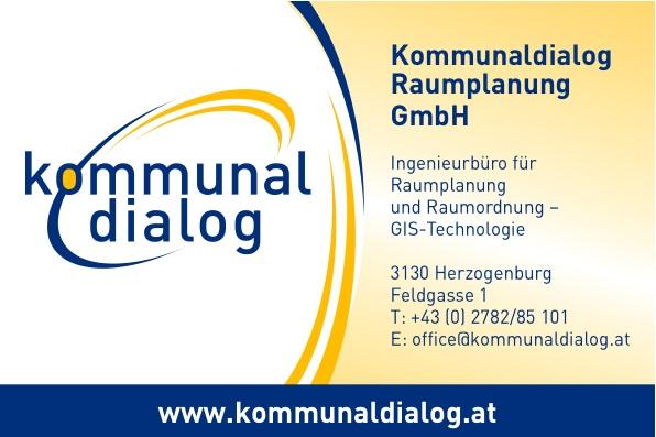 Komunal Dialog