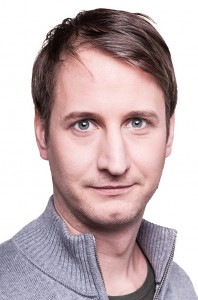 Sekretär ... Andreas Seidl
