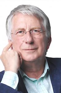 Lakai ... Gerhard Brössner
