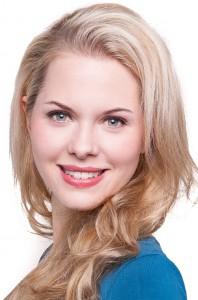 Annie ... Katrin Fuchs