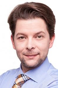 Martin Gesslbauer