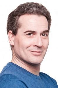 Peter Fernbach