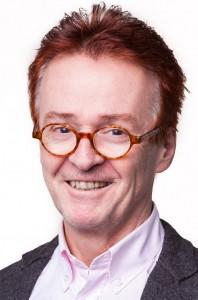 Reinhard Hauser