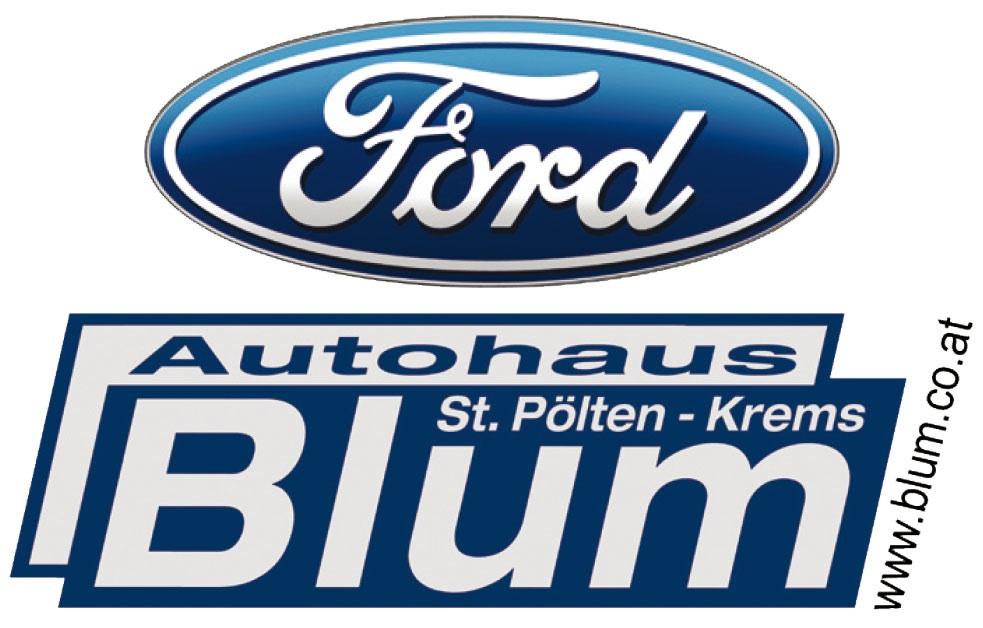 Ford Blum
