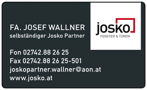 JOSKO-Wallner