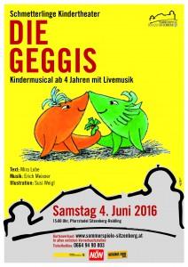 Geggis Sitzenberg 2016